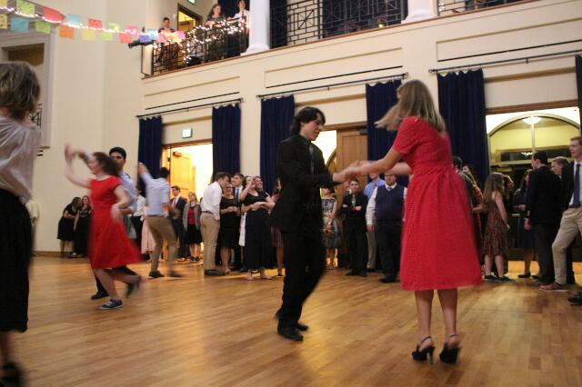 Mardia Gras Dance California 2020