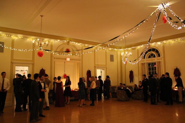 Mardia Gras Dance New England 2020