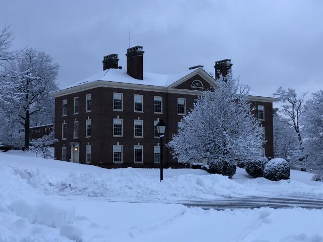 Palmer Hall