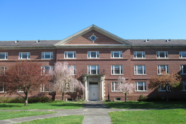 Gould Hall
