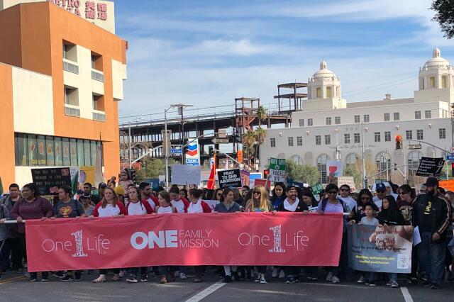 OneLife LA 2020