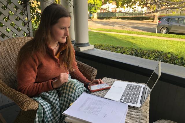 TAC Online Learning 2020
