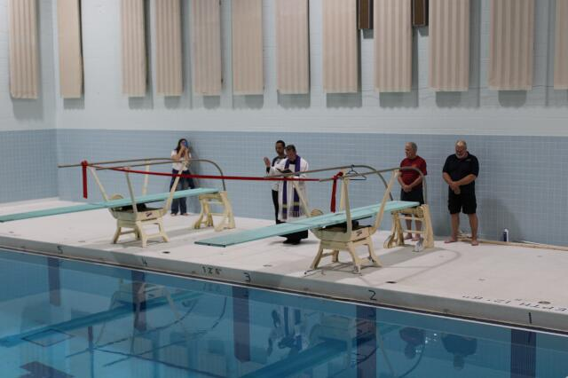 New England Pool Opening 2019