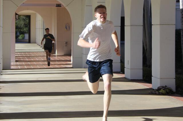 Quad Run 2015 -- 11