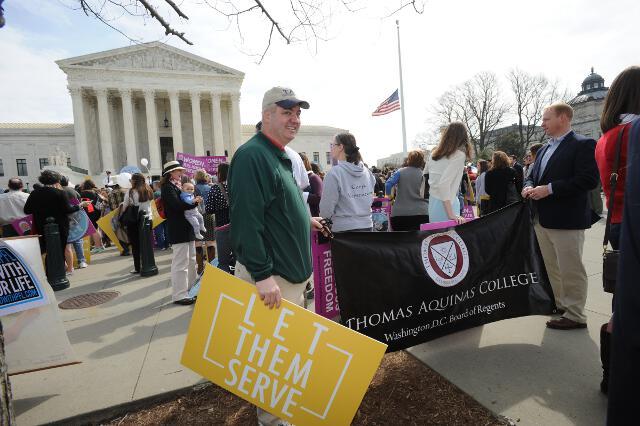 Members of the Washington, D.C., Board of Regents (Photo: Dana Rene Bowler)
