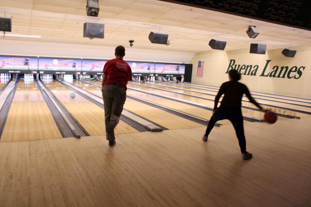 Senior Bowling 2018