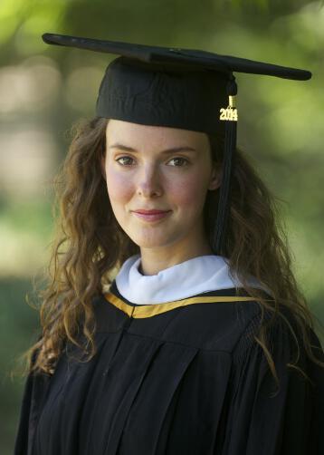 Christina shea thesis
