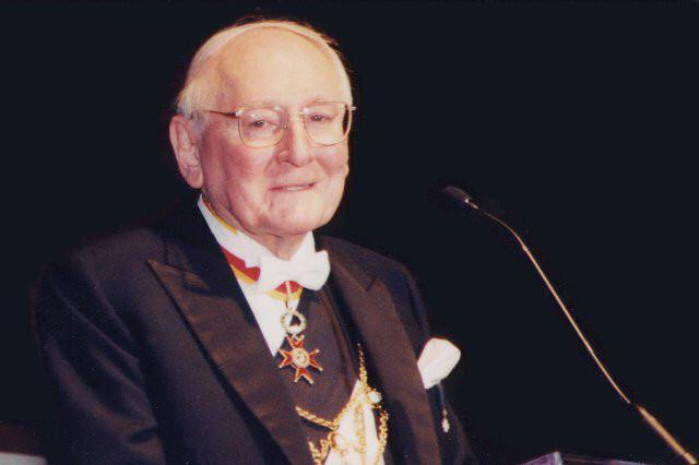 Sir Daniel J. Donohue -- 08