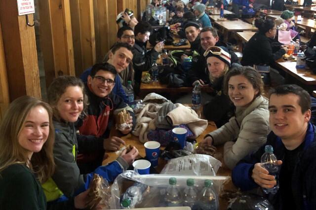 Ski Trip - New England 2020