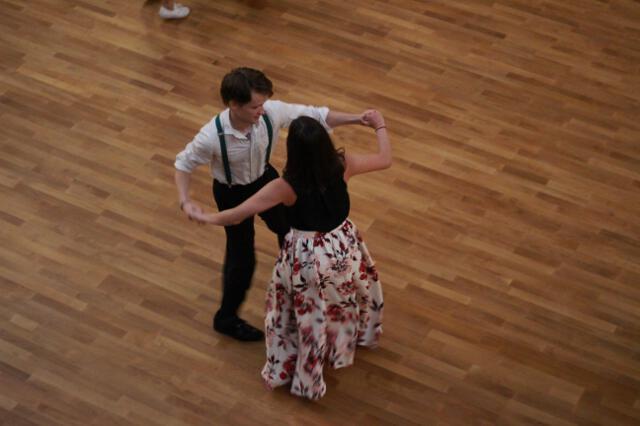 Spring Dance 2018