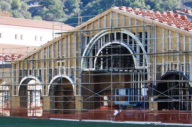 St. Gladys Construction 01-2014 -- 01