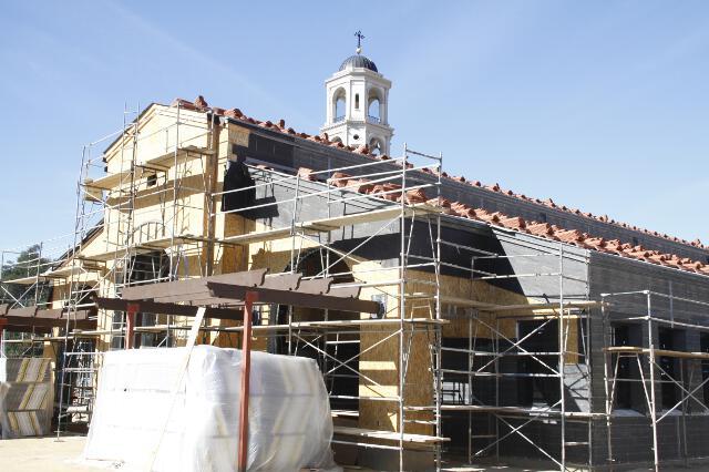 St. Gladys Construction 01-2014 -- 07
