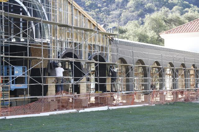 St. Gladys Construction 01-2014 -- 09