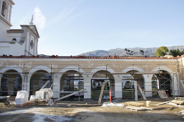 St. Gladys Construction 03-2014 -- 02