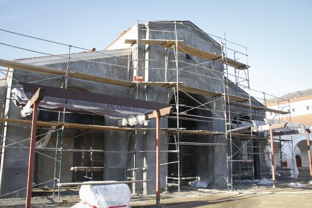 St. Gladys Construction 03-2014 -- 03