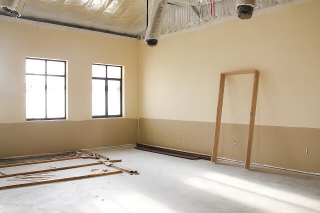 St. Gladys Construction 03-2014 -- 05