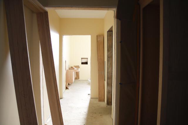 St. Gladys Construction 03-2014 -- 06