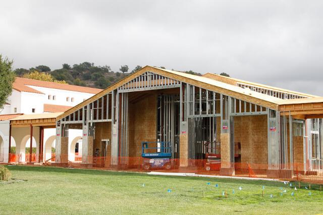 St. Gladys Construction 11-2013 -- 01