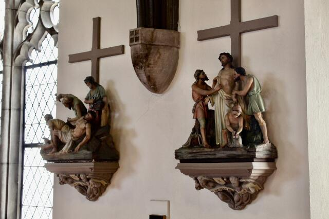 New England Stations of the Cross 2020
