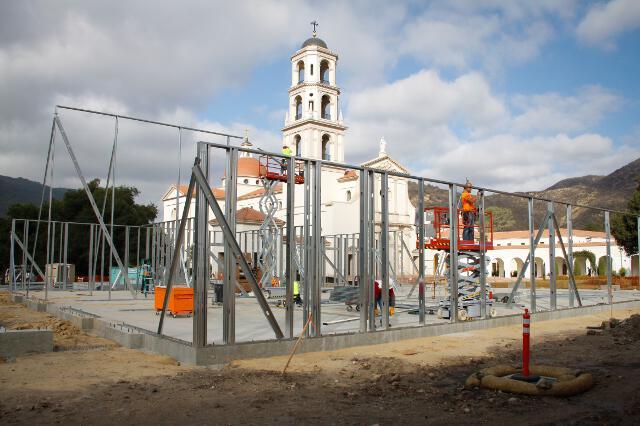 St. Gladys Construction 10-2013 -- 02