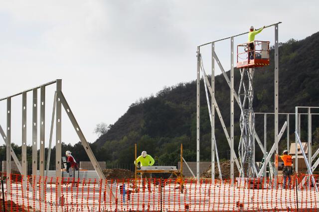 St. Gladys Construction 10-2013 -- 06