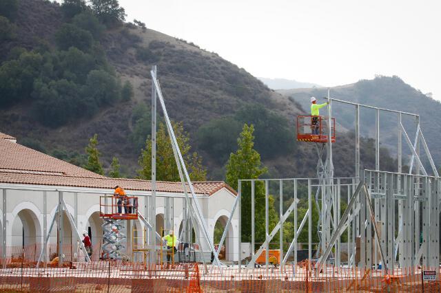 St. Gladys Construction 10-2013 -- 10