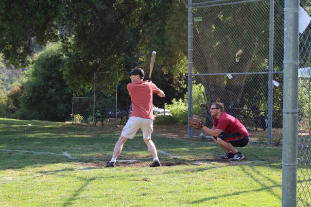 Senior-Tutor Softball 2019