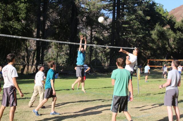 California Volleyball Championshiop 2019