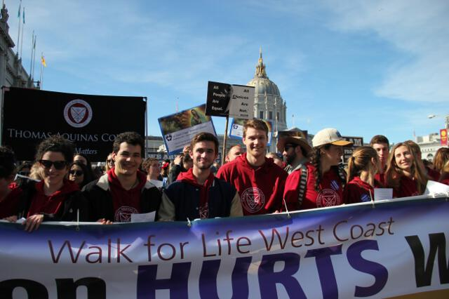 Walk for Life 2018