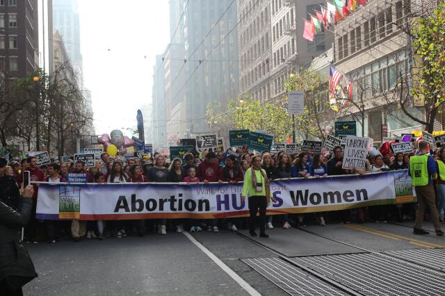 Walk for Life 2020