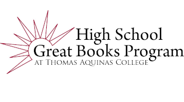 High School Great Books Program at Thomas Aquinas College